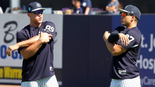 Yankees' Grapefruit games as must-see as spring training can be