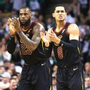 LeBron on reseeding: 'Let's not get too crazy'