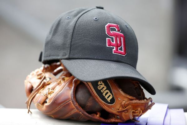 Rockies prospect, Parkland native wears alma mater's 'SD' cap in spring training tilt