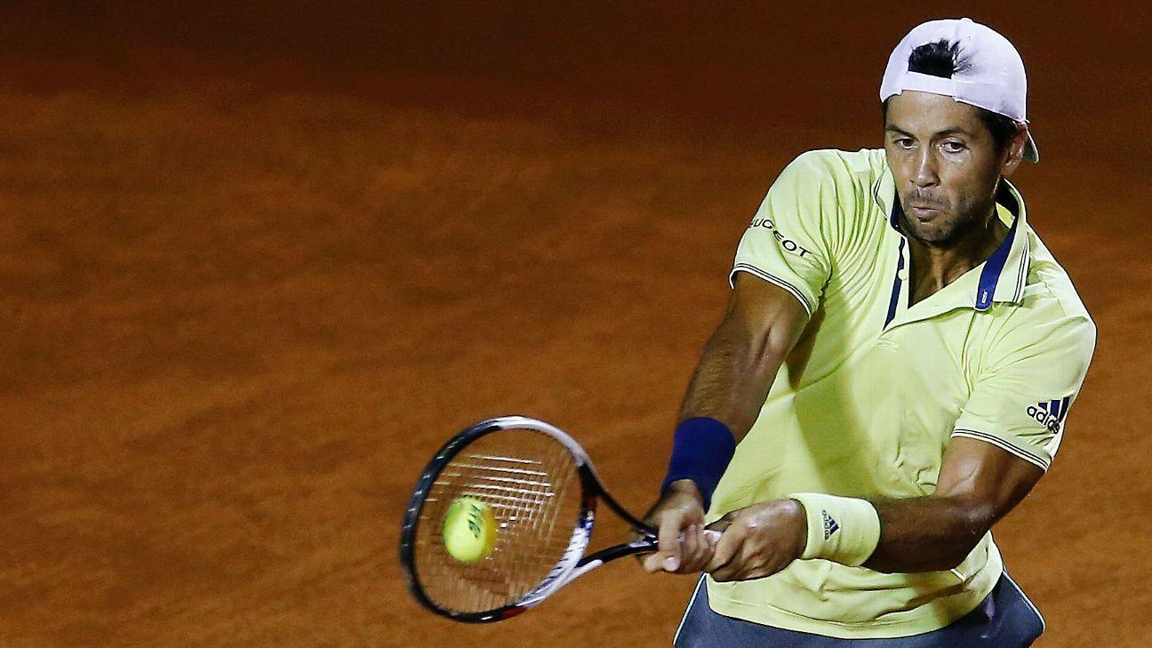 Fernando Verdasco, Diego Schwartzman advance to Rio Open final