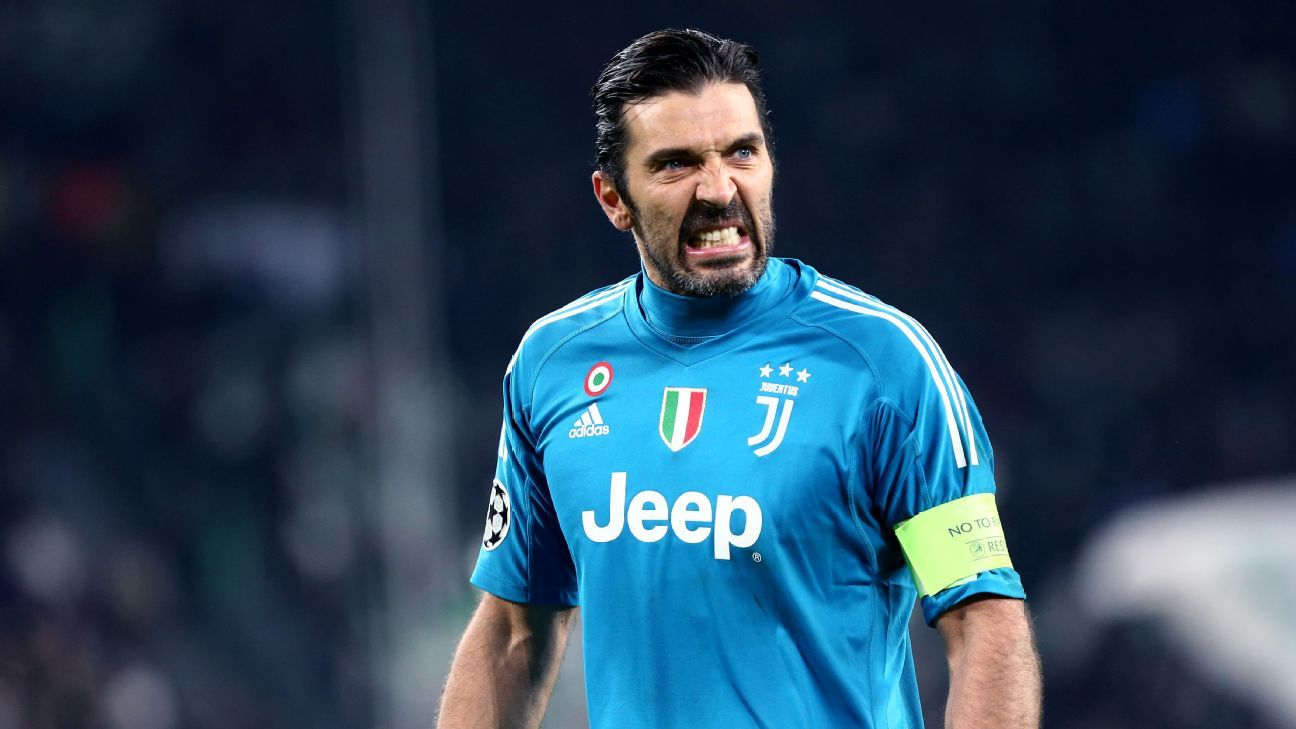 Juventus' Gianluigi Buffon will be Boca Juniors target this summer - coach
