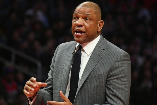 Doc Rivers gets contract extension from Clippers