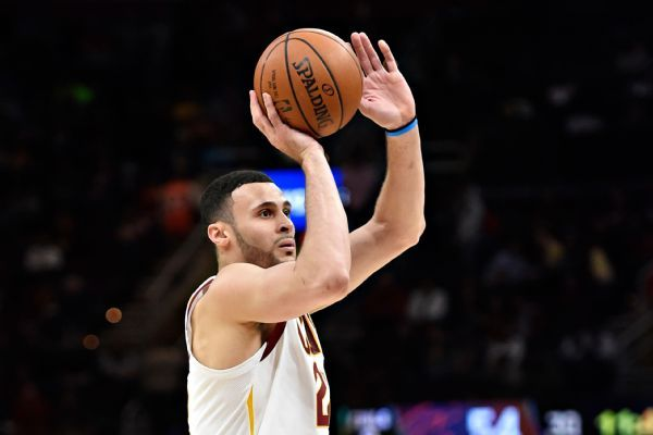 Larry Nance Jr., Cavaliers agree on 4-year, $44.8M extension, sources say