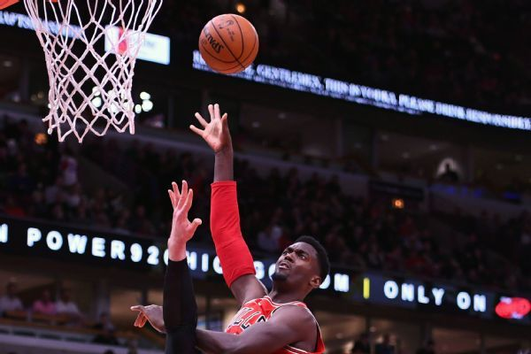 Bulls, Bobby Portis fail to reach rookie contract extension