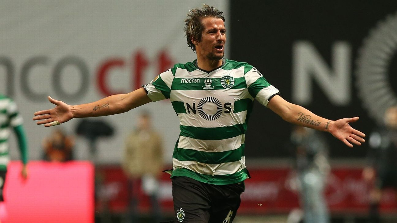Fabio Coentrao back at Real Madrid training complex, hits out at report