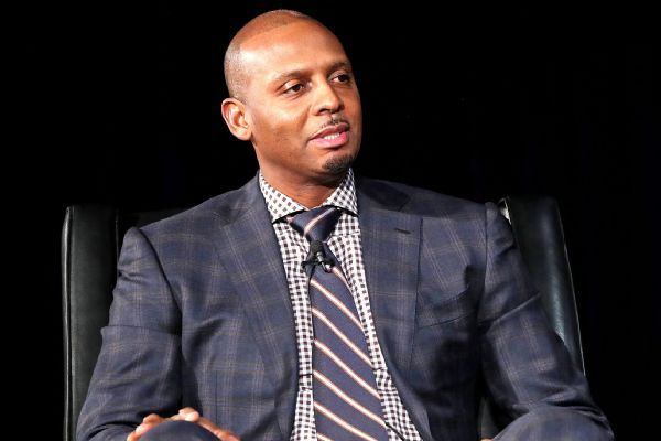 Penny Hardaway coaches first practice with Memphis Tigers