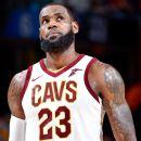 LeBron, Cavs show Raptors they won't go down easily