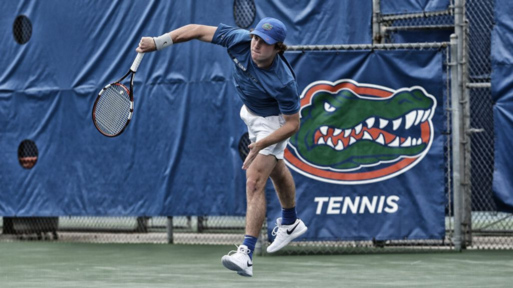 2018 SEC Men's Tennis Awards announced