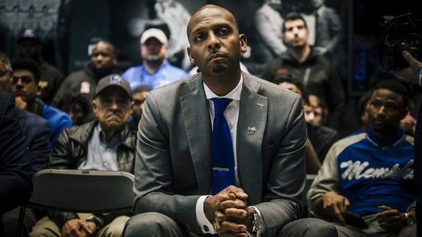 Penny Hardaway and other legends who coached their former clubs