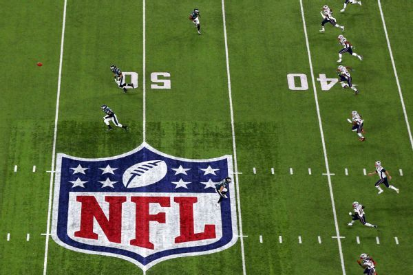 NFL approves rule changes regarding kickoffs, ejections in effort to bolster player safety