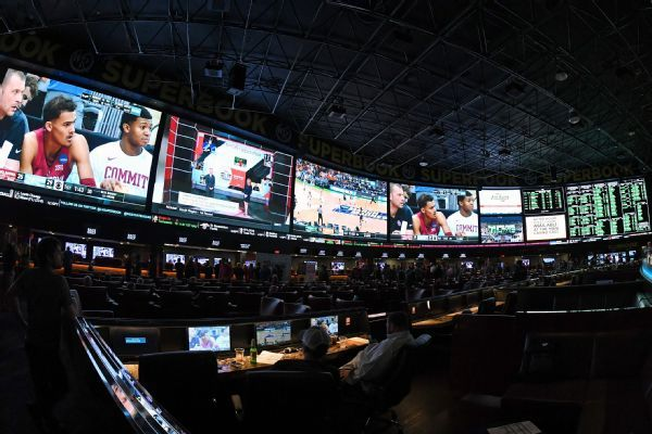 NCAA reiterates betting stance, but some schools to explore 'integrity fee'