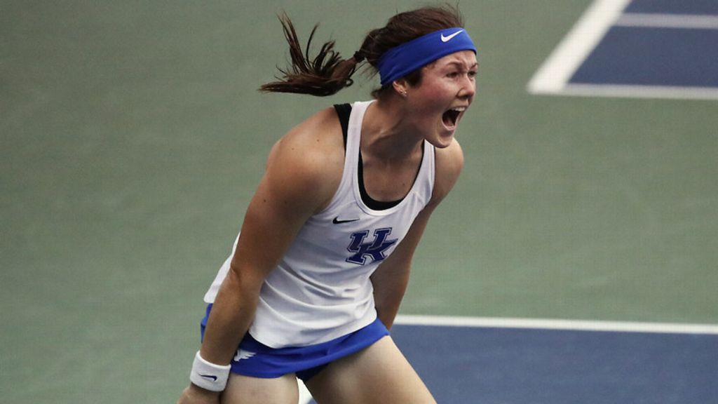 Week 11: Women's Tennis Weekly Honors