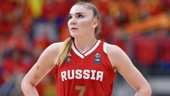 Maria Vadeeva