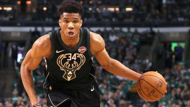 Burning questions: Giannis as MVP? Will Lakers make the playoffs?