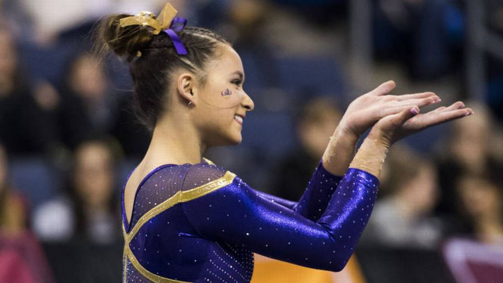 LSU's Finnegan named Honda Sports Award nominee