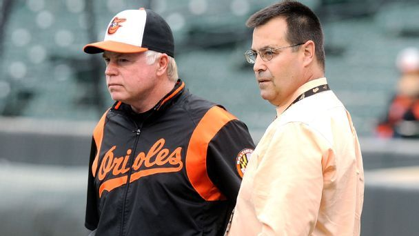 Better late than never, can the Orioles get serious about tanking?