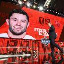 Ravens draft QB Jackson; Flacco still starter