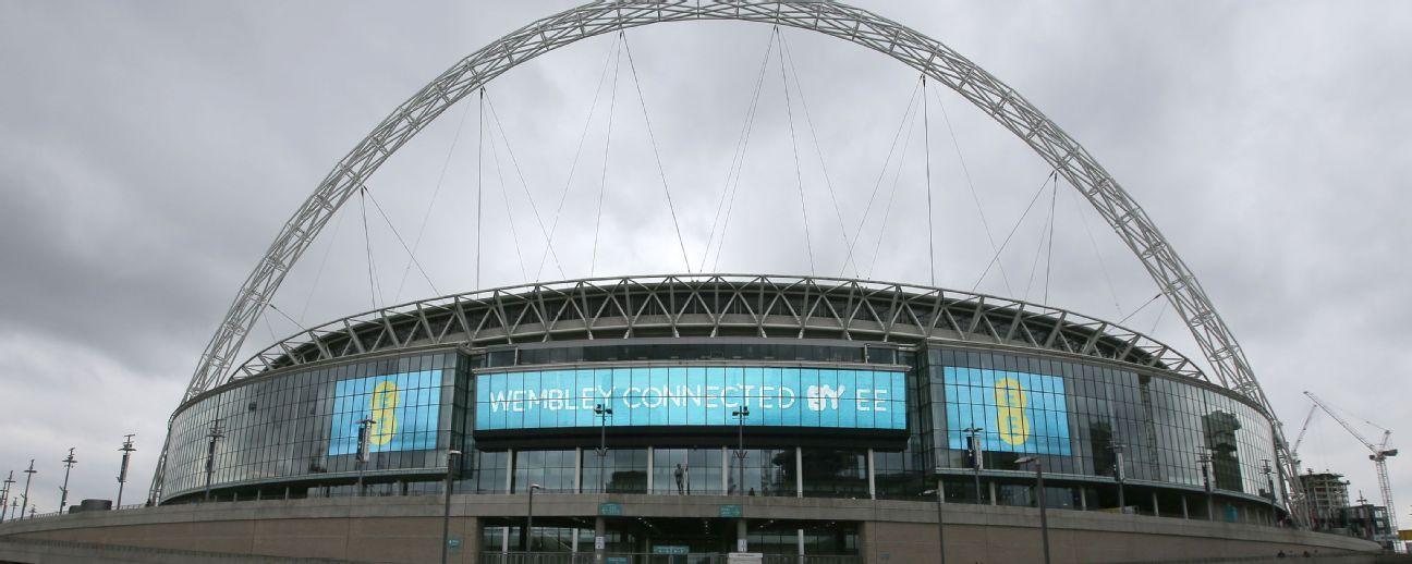 Shad Khan renuncia a compra de estadio de Wembley por fuerte oposición