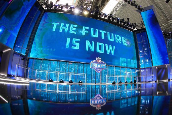 Nashville expected to be named 2019 NFL draft host at owners meetings