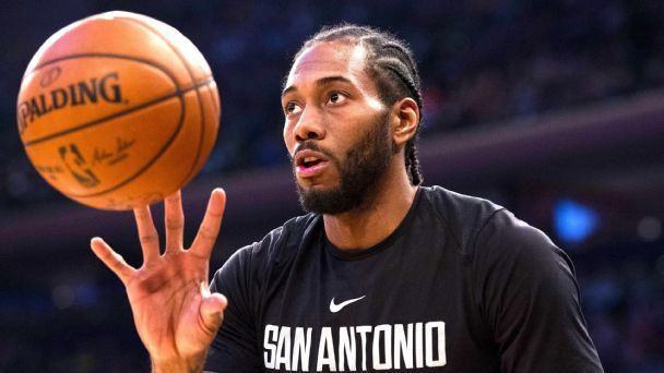 What can the Celtics offer in a trade for Kawhi Leonard?