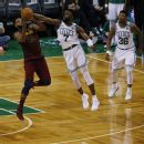 Celtics not bothered by Lue's 'gooning' remark