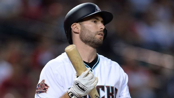 Olney: Hitters who can't beat the heat getting left behind