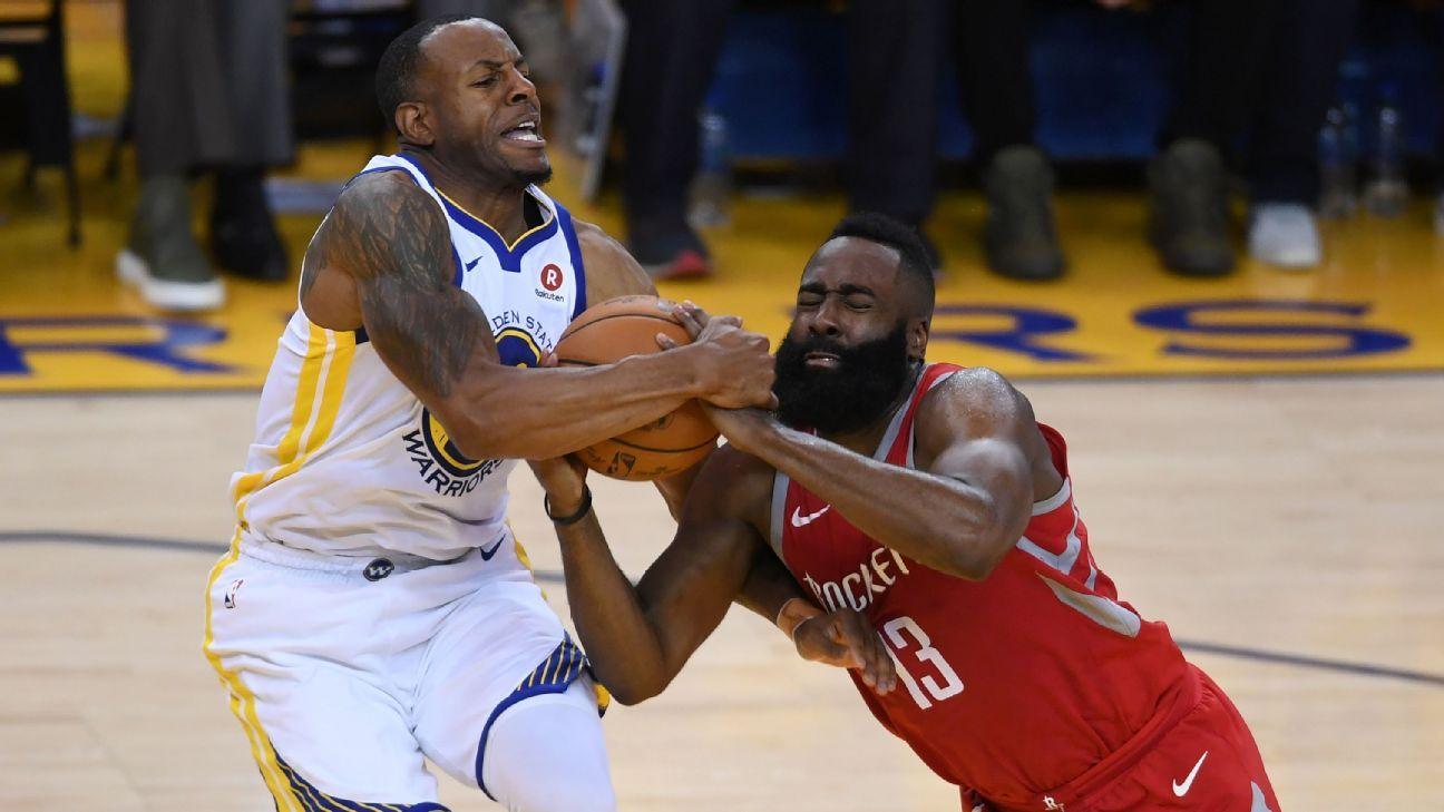 Rockets lamentan la falta de agresión en la peor derrota del equipo en playoffs
