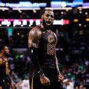 LeBron: Nothing but respect for Celtics' Tatum