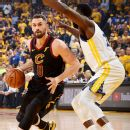 Cavs' Thompson fined $25K; flagrant reduced