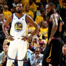 'Assassin' KD explodes for 43 to lead Warriors