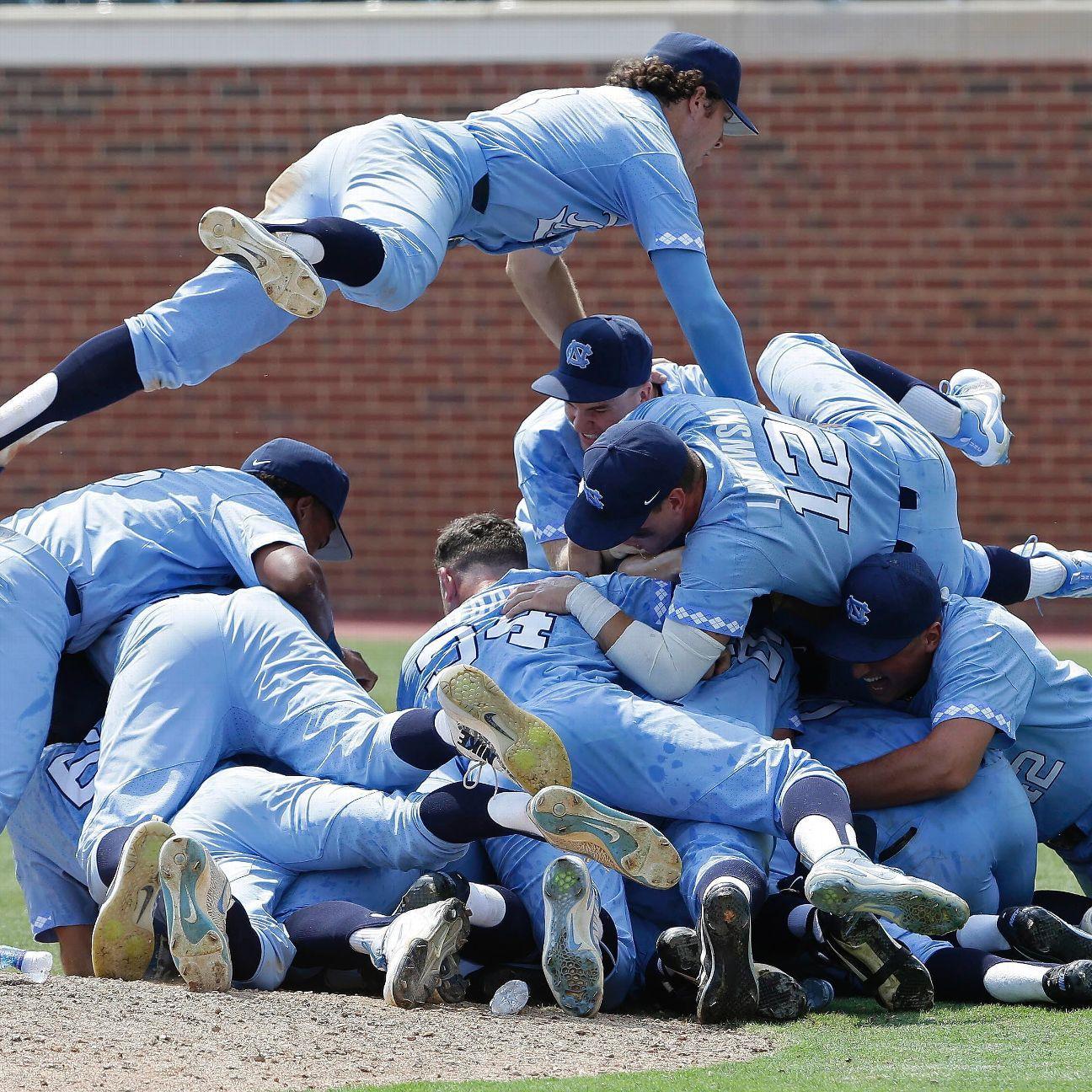 University Of Florida Baseball Has Become Pitching U Under Kevin O'Sullivan
