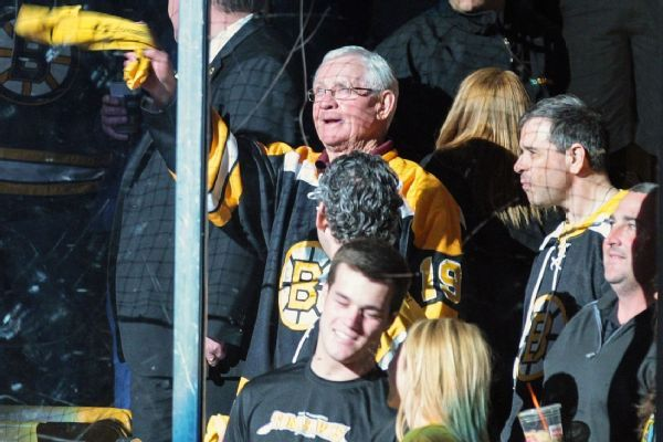 Johnny McKenzie, 2-time Stanley Cup winner with Bruins, dies at 80