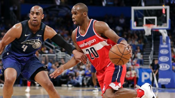 Trade grades: Why the Wizards moved Jodie Meeks