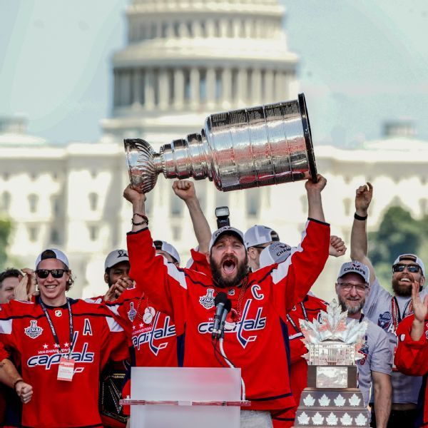 Majority of Washington Capitals would visit White House if invited