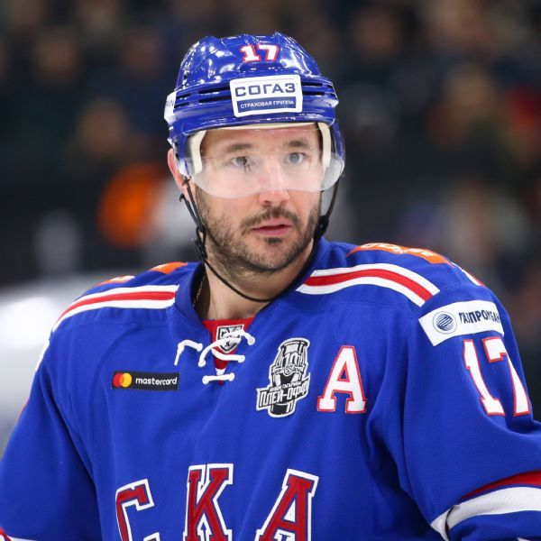 Bruce Cassidy admits envisioning how Ilya Kovalchuk could impact Bruins