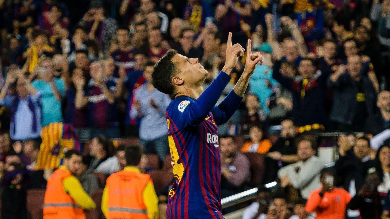 Barcelona, a responder sin Messi