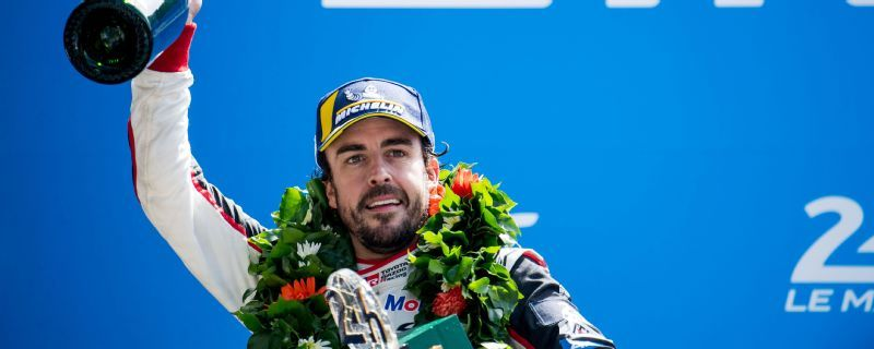 What next for Fernando Alonso? Indy 500 has 'high priority'