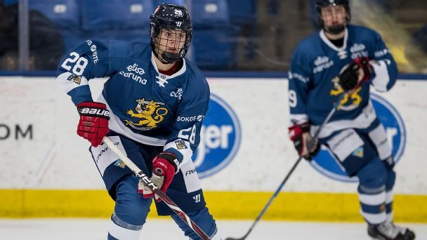 Final 2018 NHL mock draft: Chris Peters predicts Nos. 1-31