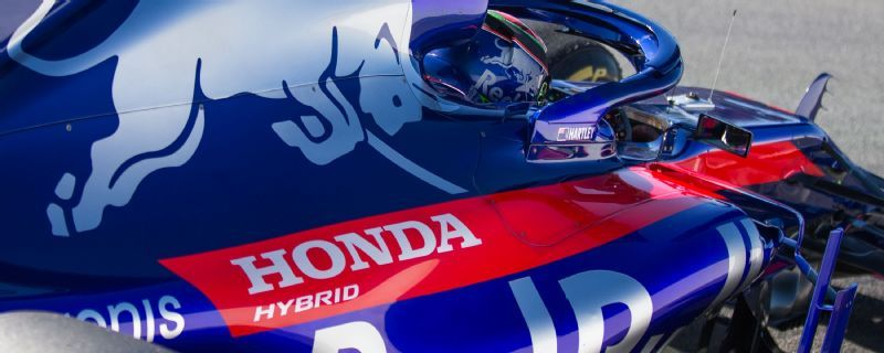 Honda: Red Bull and Toro Rosso will have equal treatment