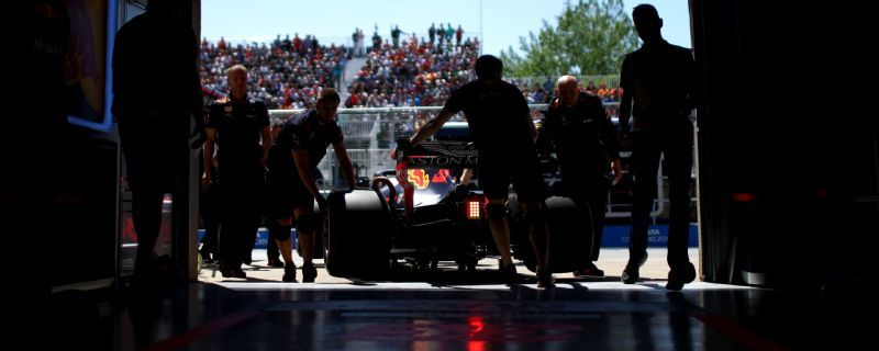 Why Red Bull's Honda gamble makes sense