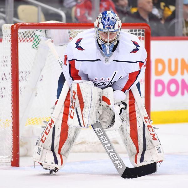 Reports: Avalanche sign Philipp Grubauer for $10M, begin buying out Brooks Orpik