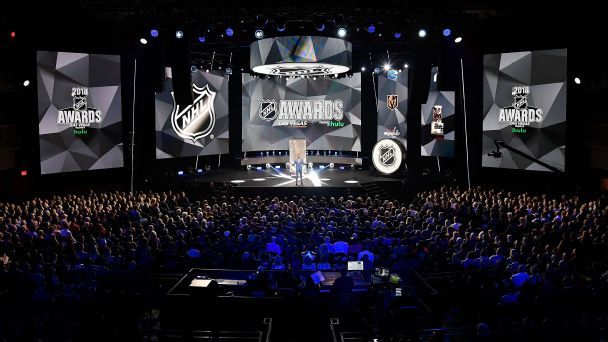 Weekly Reader: The fallout from NHL Awards ballots being public