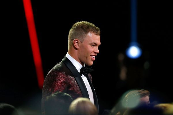 Devils' Taylor Hall wins Hart Trophy; Knights clean up at NHL awards