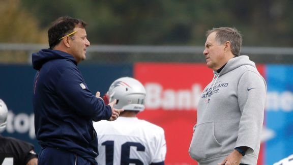 Upcoming book offers a peek behind the Patriots' curtain