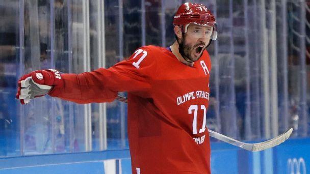 Ilya Kovalchuk picks the Kings: Now what?