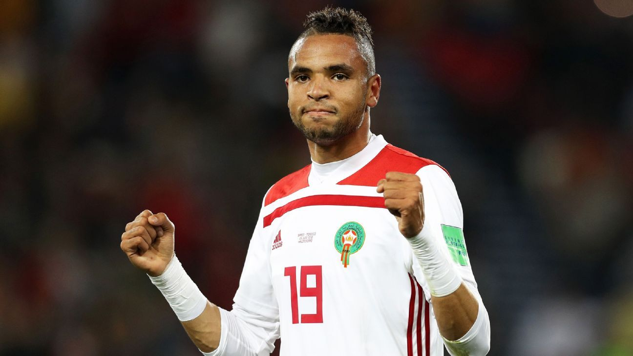 Depleted Morocco show AFCON title credentials