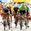 Sagan loses Tour de France yellow; BMC win TTT