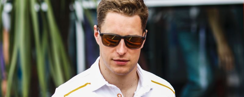 Stoffel Vandoorne approached by Dale Coyne Racing over 2019 IndyCar drive