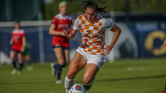 Vols advance with win over Rebels