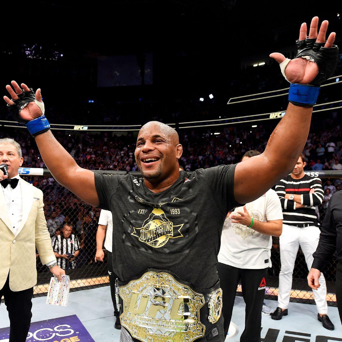USADA Confirms Brock Lesnar's Entry Into UFC's Anti-doping Program
